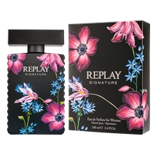 100 ml - Replay Signature for Her