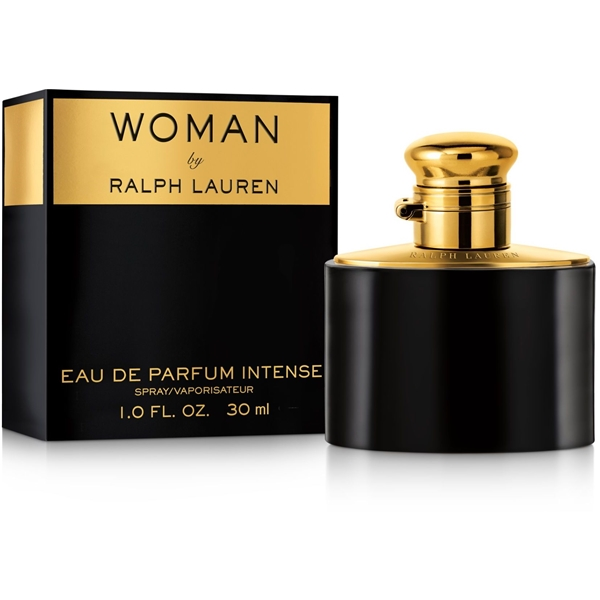 Woman by Ralph Lauren Intense - Eau de parfum (Picture 2 of 4)