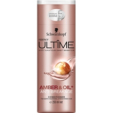 Essence Ultime Amber & Oil Conditioner