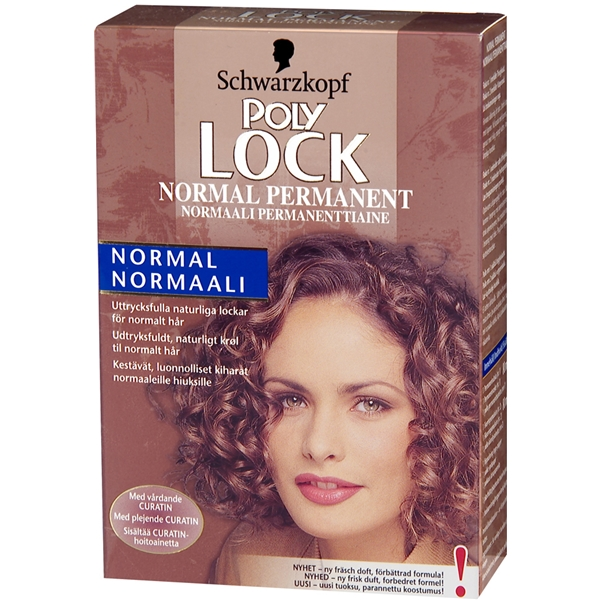 Poly Lock - Normal Permanent