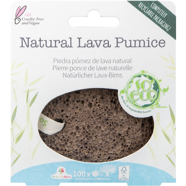 So Eco Natural Lava Pumice (Picture 2 of 2)