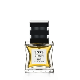 SG79 STHLM No 2 - Eau de parfum (Edp) Spray