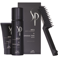 Wella SP Men Gradual Tone Brown
