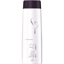 250 ml - Wella SP Silver Blond Shampoo