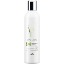 200 ml - Wella SP Essential Nourishing Shampoo