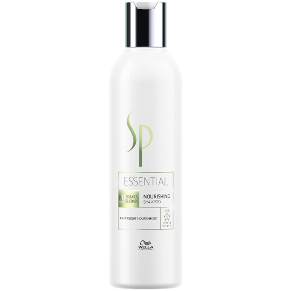 Wella SP Essential Nourishing Shampoo (Picture 1 of 3)