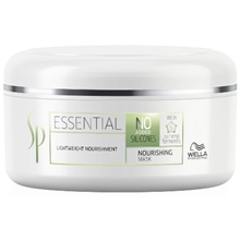 Wella SP Essential Nourishing Mask