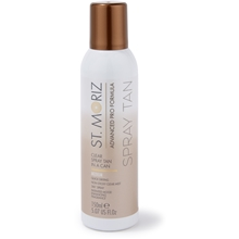 150 ml - Advanced Spray Tan
