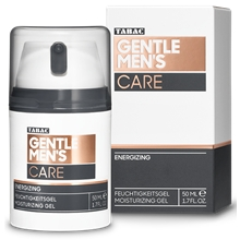 Gentle Men's Care - Moisturizing Gel