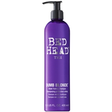400 ml - Bed Head Dumb Blonde