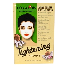Tokalon - Tightening Facial Mask