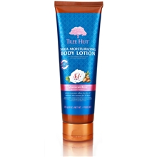 255 gram - Tree Hut Shea Body Lotion Moroccan Rose