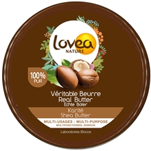 150 ml - 100% Natural Real Shea Butter