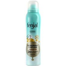 150 ml - Fenjal Classic Deodorant spray