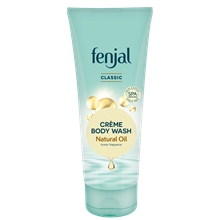 Fenjal Classic Creme Body Wash