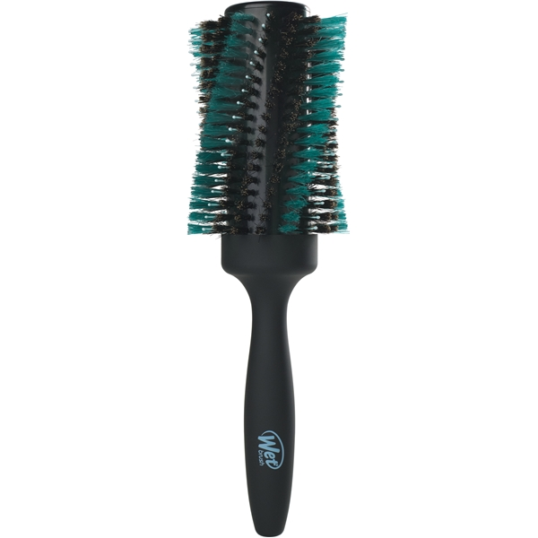 WetBrush Round Brush Smooth & Shine - Thick Hair (Picture 1 of 2)