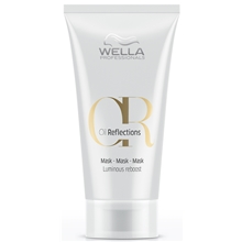 Oil Reflections Hair Mask Travel Size