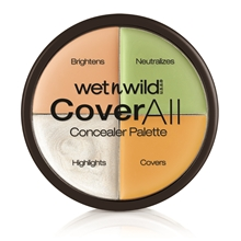 CoverAll Concealer Palette