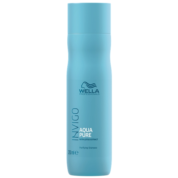 INVIGO Aqua Pure - Purifying Shampoo
