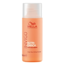 INVIGO Travel Nutri Enrich Shampoo