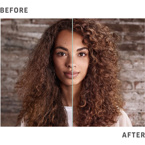 Nutricurls Deep Treatment - Waves & Curls (Picture 3 of 3)