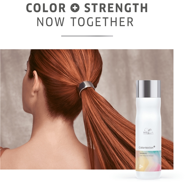 ColorMotion+ Color Protection Shampoo (Picture 2 of 7)