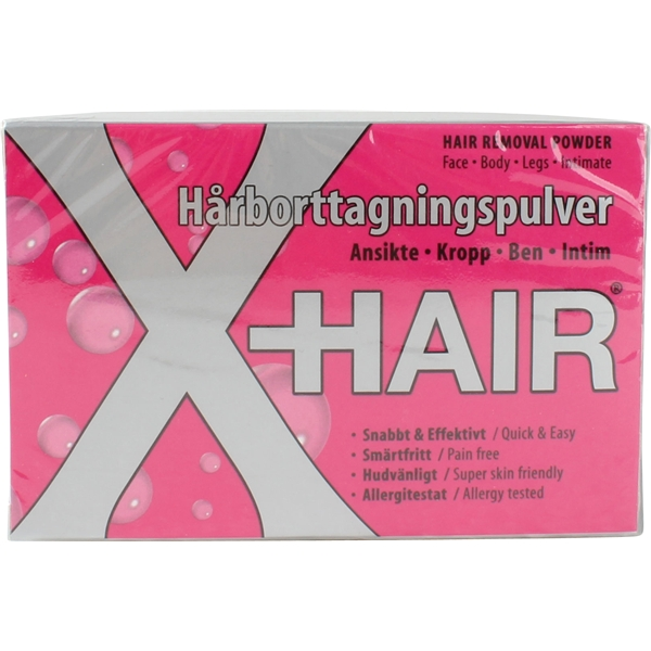 X Hair X Hair Hair Removal Shopping4net