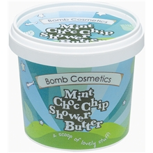 Shower Butter Mint Choc Chip