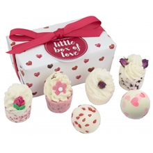 1 set - Little Box of Love Ballotin Gift Pack